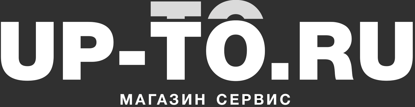 Up-to логотип